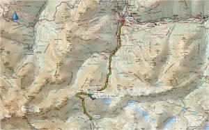 Mapa+Port+Tuc+Vielha