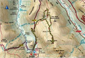 Mapa+muntanheta+porera